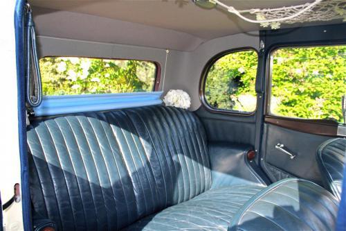 image Audrey's interior